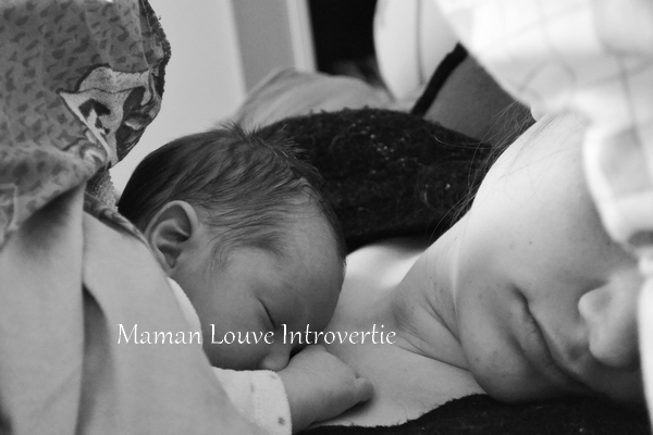 temoignage maman louve introverti